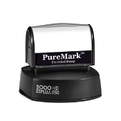 PureMark Pre-Inked R50 Seal Stamp